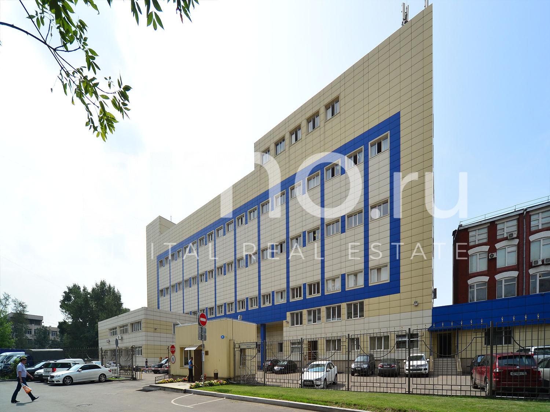 Аренда офиса 50 кв Загорского проезд